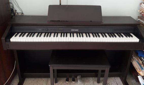 Piano Casio Celviano Ap-260
