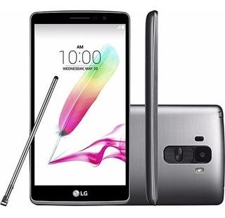 Smartphone Lg G4 Stylus Dual Chip Desbloqueado Android 5.0 5