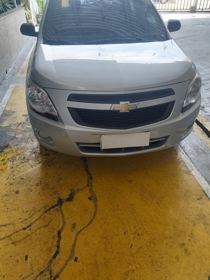 Chevrolet Bonanza Cobalt Ls