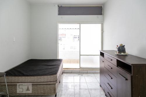 Apartamento Para Aluguel - Centro, 1 Quarto,  37 - 893303998