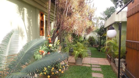 Casa Com 4 Quartos Para Comprar No Bandeirantes (pampulha) Em Belo Horizonte/mg - 1848