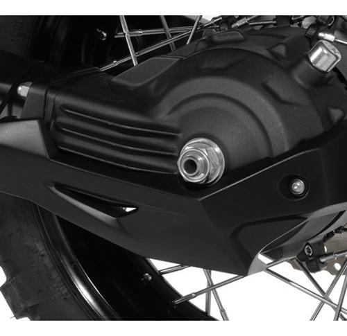 Imagem 1 de 1 de Protetor Do Cardã P/ Yamaha Xtz 1200 Super Ténéré