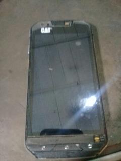 Telefono Cat S60