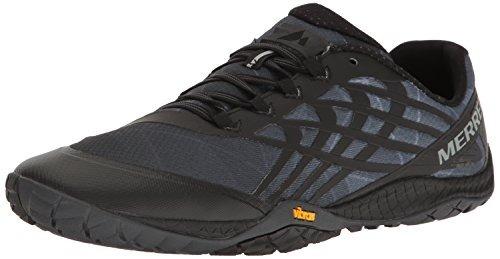 Zapato Para Correr Para Hombre Merrell Guante 4