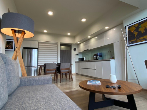 Imagen 1 de 14 de Departamento 64 Mts2, 2 Habitaciones, La Cite, Santa Fe