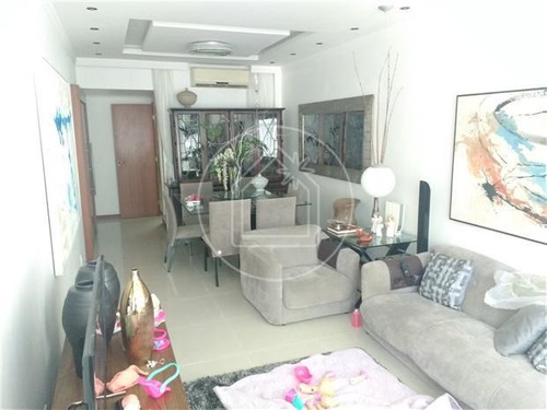 Apartamento - Ref: 817151