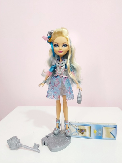 Darling Charming - Ever After High