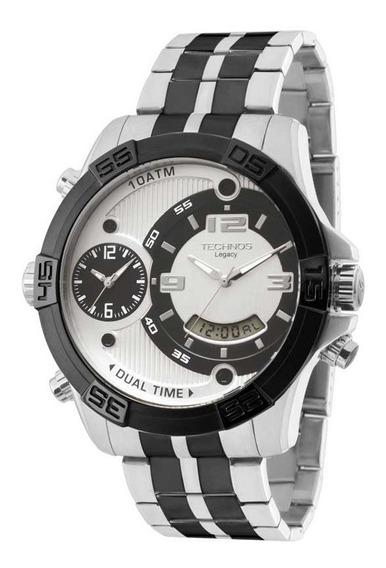 Relógio Technos Masculino Classic Legacy T205fv/1p