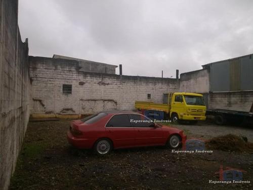 Imagem 1 de 1 de Ref.: 9565 - Terrenos Em Osasco Para Venda - V9565