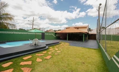 Chácara À Venda, 1110 M² Por R$ 950.000,00 - Jardim São Francisco - Maringá/pr - Ch0006