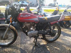Honda Honda Tuday 1990