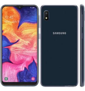Samsung Galaxy A10e Nuevos( Ojo Es El (e) No Normal Ni El S)