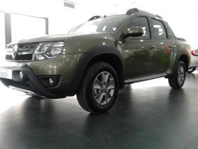 Renault Duster Oroch 1.6 Outsider Ml