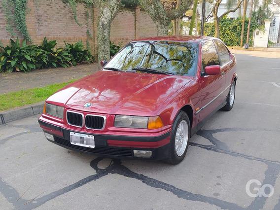Bmw 318 Ti - 1997 Manual Coupe