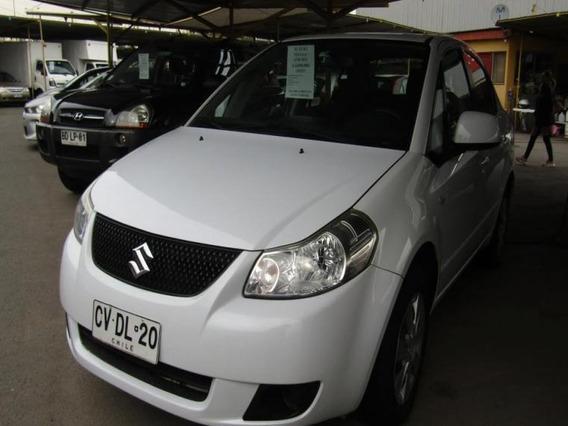 Suzuki Sx4 1.6 Glx 2011