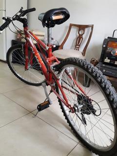 Bicicleta Olmo Nueva Se Anduvo 3 Veces Y Se Guardó