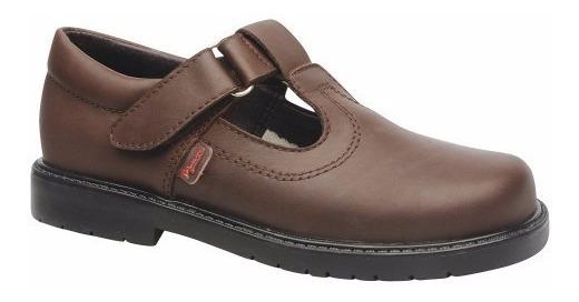 Zapatos Guillermina Colegial Marcel 34 Al 41 Mundo Ukelele