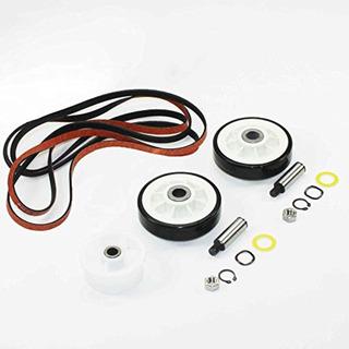 Maytag Dryer Roller Belt Polea Repair Kit