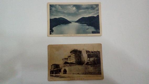 Antiguas Postales De Córdoba