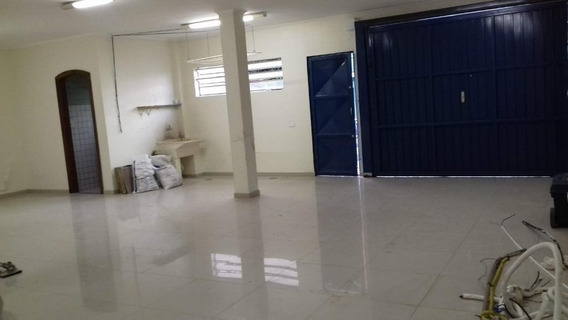 Sobrado Com 3 Dormitórios Para Alugar, 389 M² Por R$ 5.000/mês - Santa Paula - São Caetano Do Sul/sp - So0726