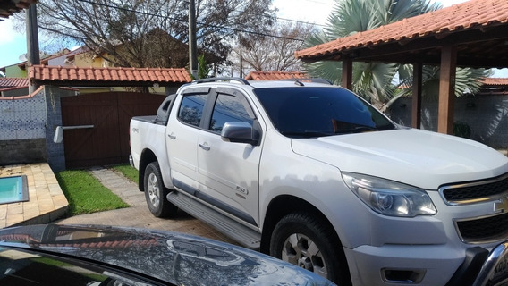Chevrolet S10 Turbo Diesel Ltz 4x4