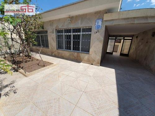 Casa À Venda, 250 M² Por R$ 720.000,00 - Freguesia Do Ó - São Paulo/sp - Ca0953