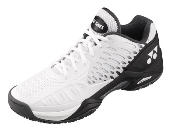 Tenis Yonex Power Cushion Eclipsion - White/black
