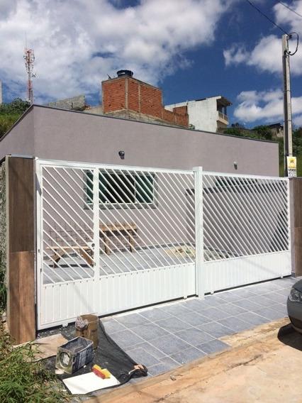 Casa Em Centro, Bom Jesus Dos Perdões/sp De 154m² 2 Quartos À Venda Por R$ 216.000,00 - Ca102746