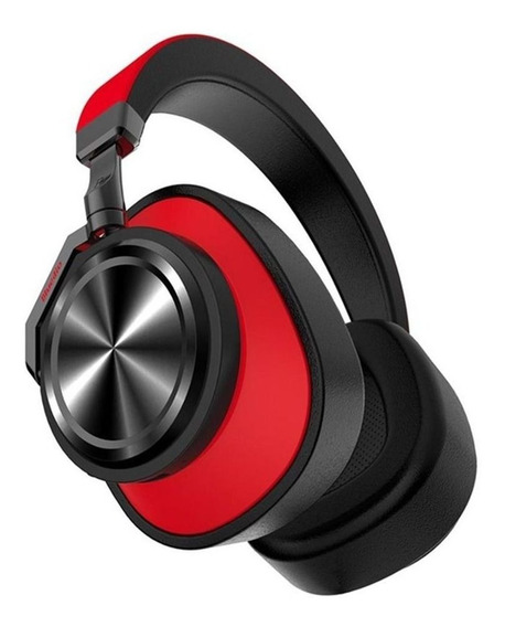 Fone Bluetooth Com Sistema Anti-ruido Bluedio T6s Original