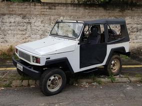 Jeep Engesa 4x4, Jipe Todo Original, 2º Dono ,off-road