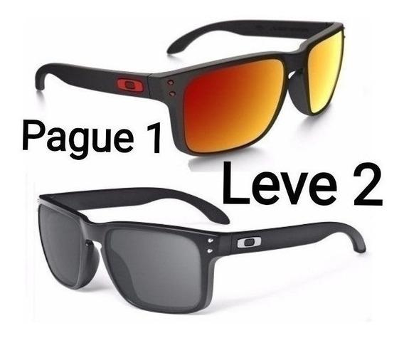 Oculos De Sol Masculino Valentino Rossi Vr46 Polarizado