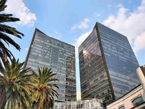 Edificio Nuevo Obra Gris Piso 12 Con 424 M2 Capital