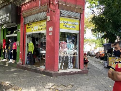 Local Esquina Arenal Grande Y Martin Garcia.
