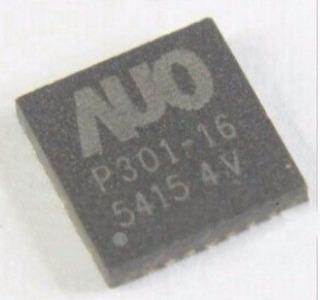 Auo P301-16 P301.16 P301 16 Auo-p301-16 Ic T-con Originales
