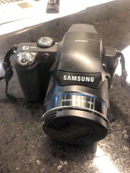 Máquina Fotográfica Samsung Hz50w