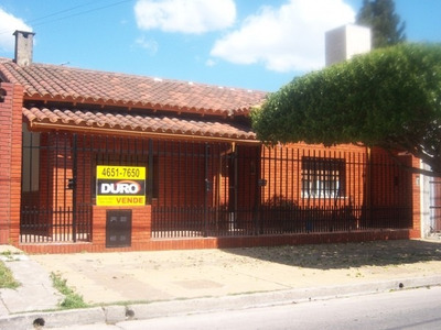 Casa 4 Ambientes Isidro Casanova