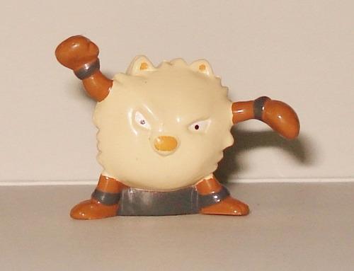 Miniatura Pokémon Colecionável Primeape (nintendo)
