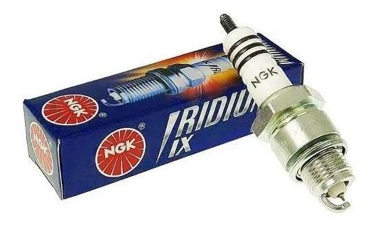 Vela Ngk Iridium Dpr8eix-9 Cg Ml Titan Today 125 Fan 77/08