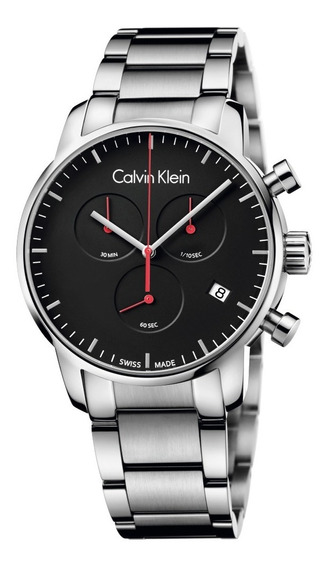 Relógio Calvin Klein City K2g27141