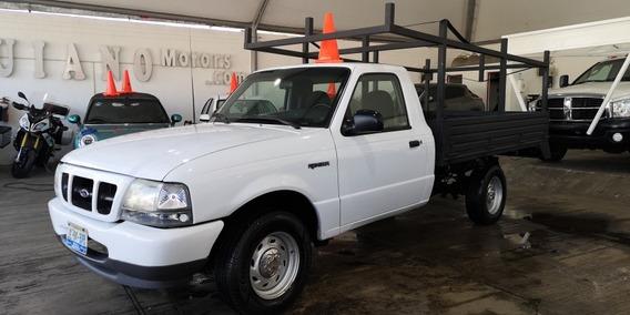 Ford Ranger Pickup Xl L4 Largo Mt 2004