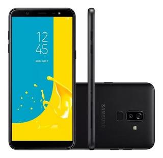 Smartphone Samsung Galaxy J8 Sm-j810f/ds Eu 32gb 6.0 16+5/1