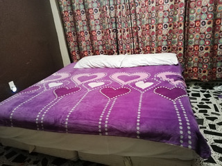 Cama King Size Selther