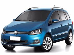 Volkswagen Vw Suran 1.6 Highline 16v- Linea My18