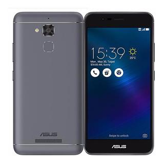 Asus Zenfone 3 Max Zc520tl, Pantalla 5.2 , Quad Core 1.25ghz