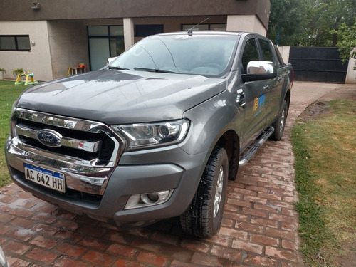 Ford Ranger 2.5 Cd Ivct Xlt 166cv 2018