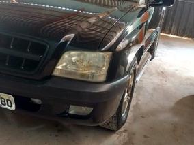 Chevrolet S10 2.4 Cab. Simples 2p