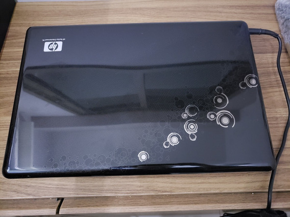 Notebook Hp Pavilion Dv6-1245dx