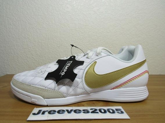 Championes Nike Tiempo Legend Futsala
