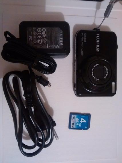 Câmera Digital Fugifilm