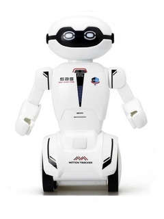 Robot de juguete Silverlit Macrobot